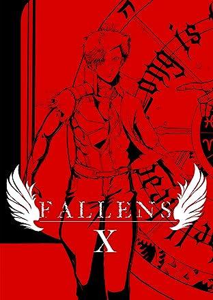 FALLENS No.10