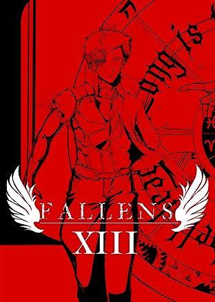FALLENS No.13