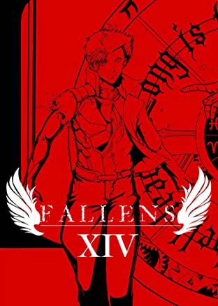 FALLENS No.14