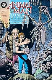 Animal Man (1988-1995) #55
