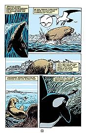 Animal Man (1988-1995) #57