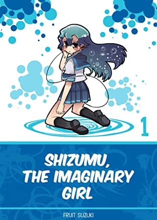 Shizumu, The Imaginary Girl #1