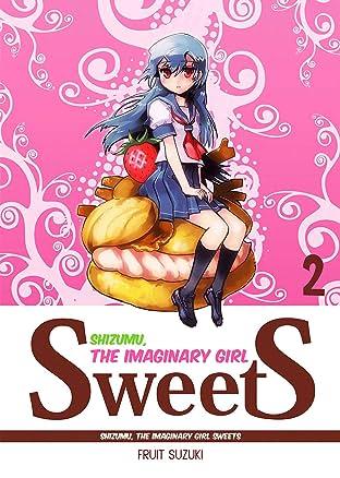 Shizumu, The Imaginary Girl #2