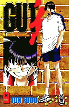 GUT'S Tome 9