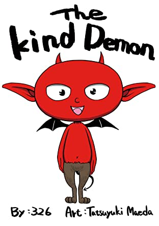 The Kind Demon #1