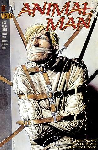 Animal Man (1988-1995) #60
