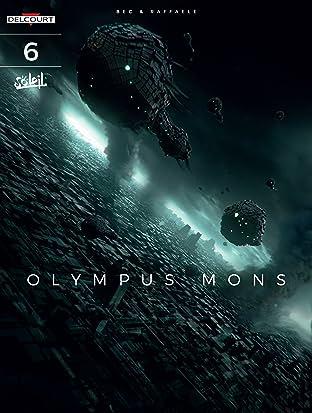 Olympus Mons Vol. 6: Einstein