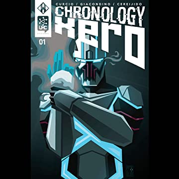 Chronology Xero #1