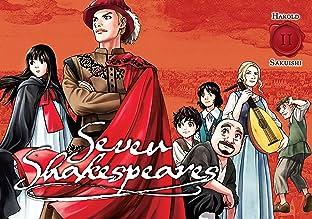 Seven Shakespeares Vol. 11