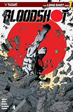 Bloodshot (2019) #4