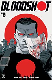 Bloodshot (2019) #5