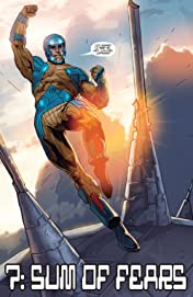 Psi-Lords (2019) #7