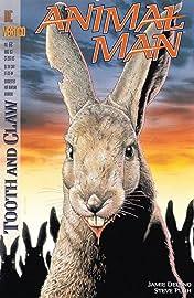 Animal Man (1988-1995) #62