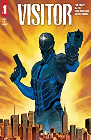 The Visitor (2019) #1