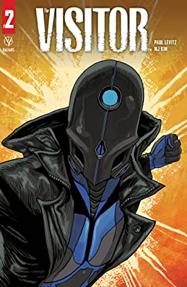 The Visitor (2019) #2
