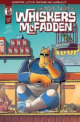 Whiskers McFadden #1