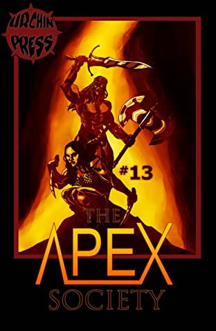 The Apex Society No.13