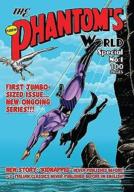 Phantom's World No.01
