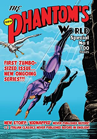 Phantom's World #01