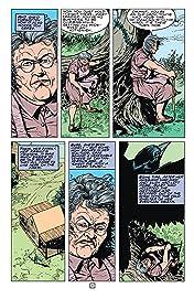 Animal Man (1988-1995) #64
