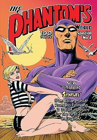 Phantom's World #02