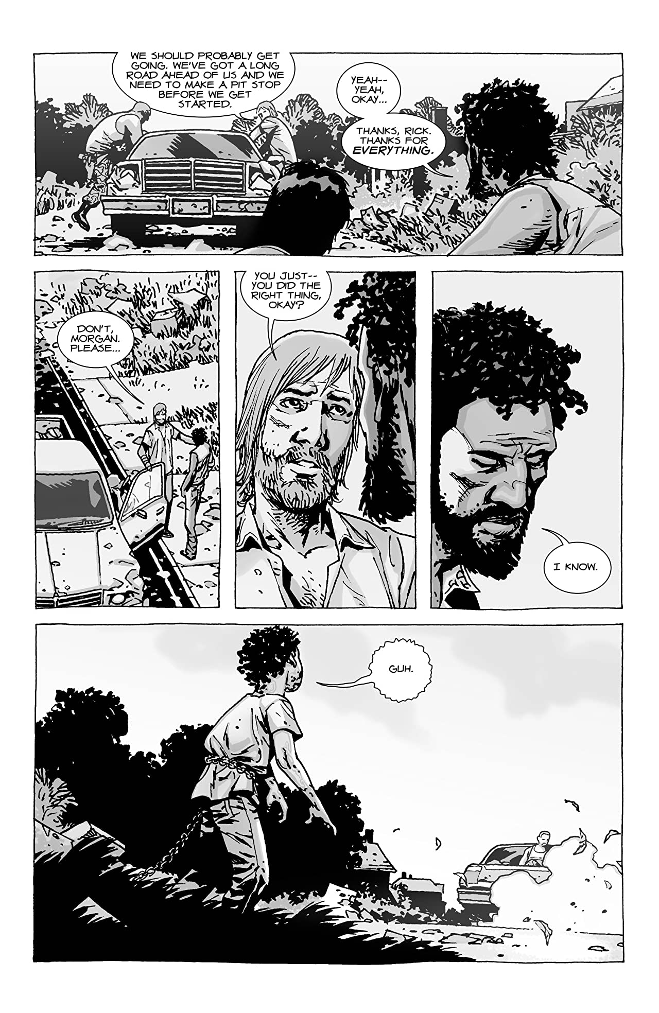 The Walking Dead #59