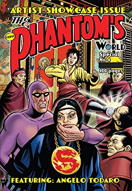 Phantom's World #04