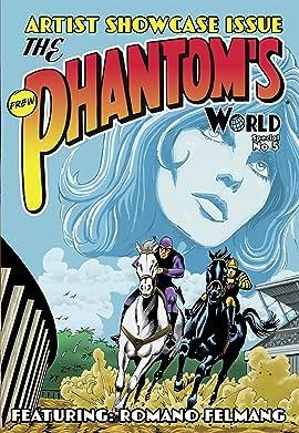 Phantom's World #05