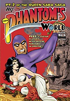 Phantom's World #06