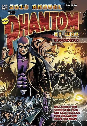 The Phantom #1830
