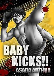 BABY KICKS!! #1
