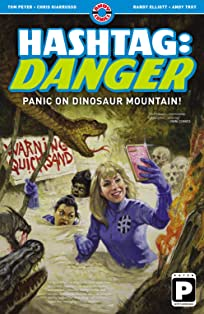 Hashtag Danger Vol. 1
