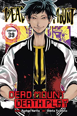 Dead Mount Death Play #39