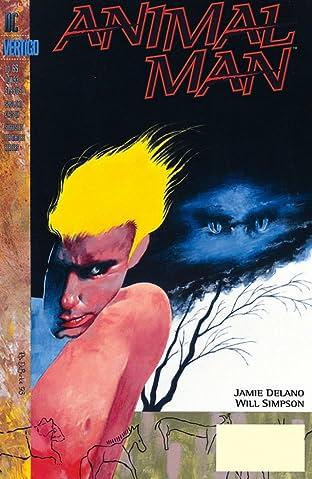 Animal Man (1988-1995) #65