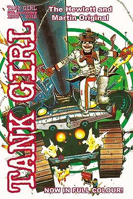 Tank Girl: Full Color Classics #3.2