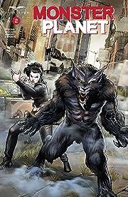 Monster Planet #2