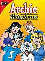 Archie Milestone Digest #6