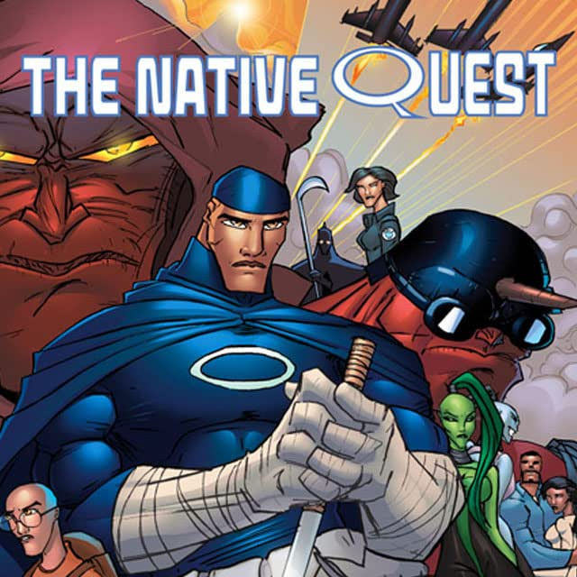 The Native Quest