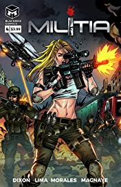 Militia #4