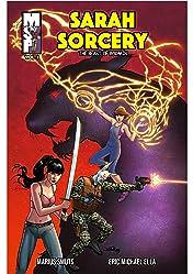 Sarah Sorcery #2