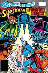 DC Comics Presents (1978-1986) #77