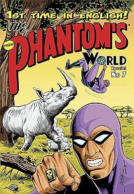 Phantom's World No.07