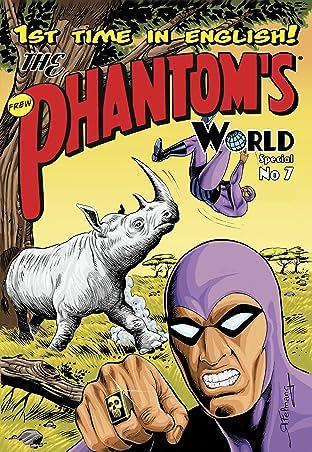 Phantom's World #07
