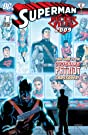Superman: Secret Files & Origins (2009) #1