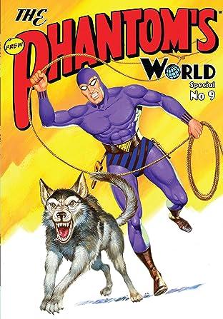 Phantom's World #09