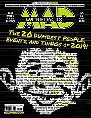 MAD Magazine (2018-) #11