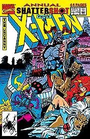 Uncanny X-Men (1963-2011) Annual #16