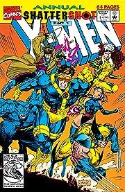X-Men (1991-2001) Annual #1