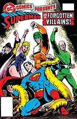 DC Comics Presents (1978-1986) #78