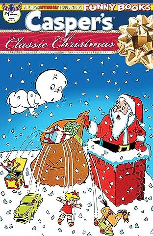Casper's Classic Christmas No.1